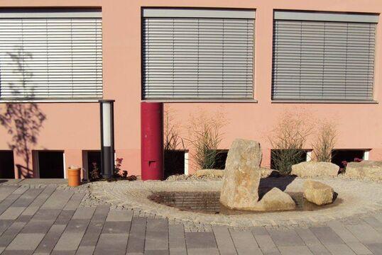 Bürogebäude, Bayreuth