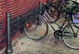 Fahrradparker Sauerland