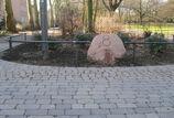 Böninger Park, Hochfeld