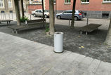 Benölkenplatz, Bocholt