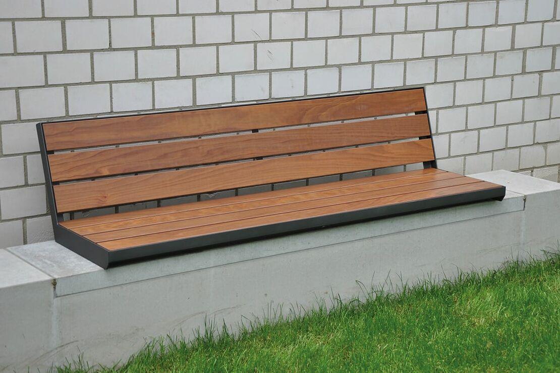 Neues Produkt online: Sitzauflage Aurich PAG