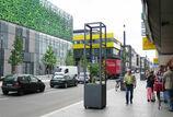 Zentralplatz Koblenz