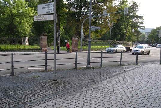 Sächsischer Hof, Meiningen