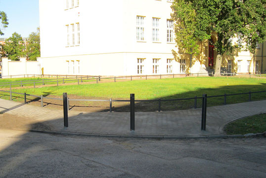 Karl-Krull-Grundschule, Greifswald