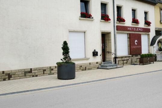 Bertrange, Luxemburg