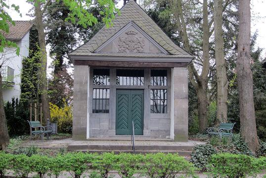 Hauser Kapelle, Ratingen