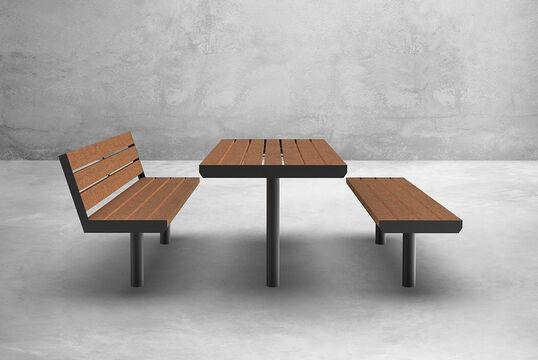 Sitzgruppe Aurich