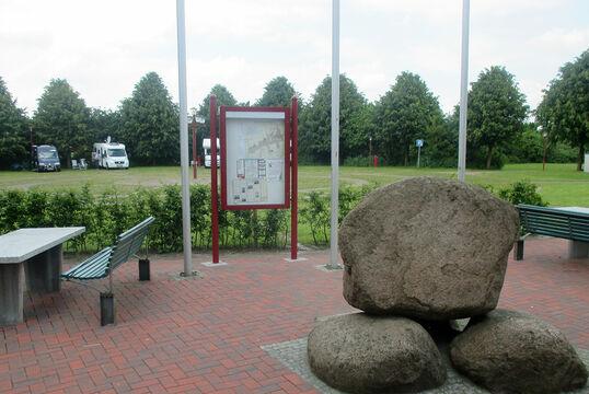 Gemeine Blomberg, Ostfriesland