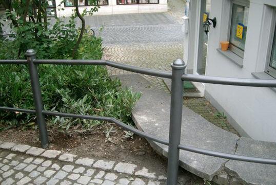 Marktplatz, Hilchenbach