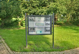 Historischer Garten Börgtuun, Hinte
