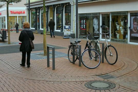Lange Straße, Lünen
