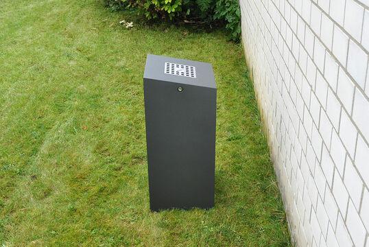 Abfallbehälter Serie 936