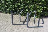 Fahrradparker Ravello