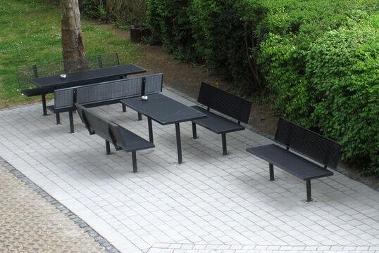 Sitzgruppe Lübeck