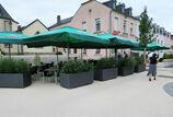 rechteckig, Bertrange, Luxemburg