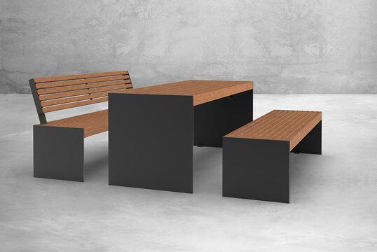 Sitzgruppe Kalmar