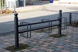 Fahrradparker Münster
