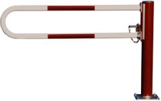 WES 115 mit Rohrbügel