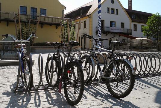 Brauerei Riegele, Augsburg