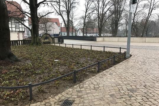 Breite Straße, Lemgo