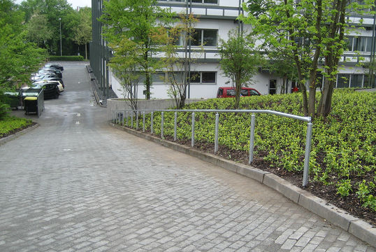 AOK, Wiesbaden