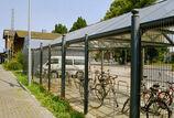 Fahrradunterstand Münster
