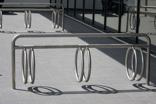 Fahrradparker Noleo