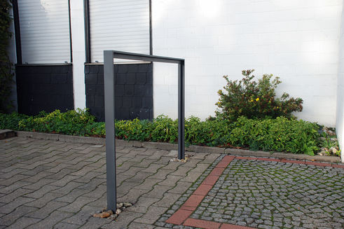 Fahrradanlehner Düsseldorf