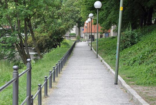 Herrenteichswall, Osnabrück