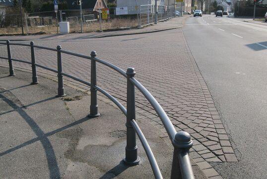 Schönberger Landstraße, Schönkirchen