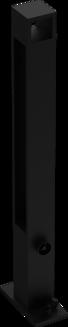 Kipp-Pfosten Scape