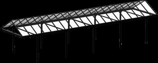Fahrradunterstand Kiel