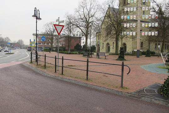 Hauptstraße, Bottrop-Kirchhellen