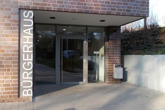 Bürgerhaus Dörentrup