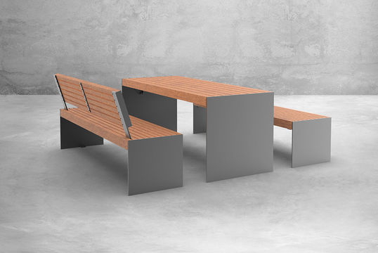 Tisch Kalmar