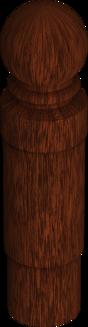 Holzpoller Martini