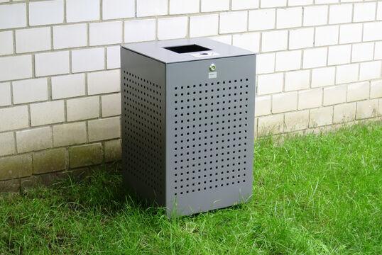 Abfallbehälter Serie 726