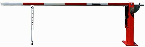WES 300D Comfort –Gasdruckfeder Comfort-Schranke zum Aufdübeln (gefederte Pendelstütze)