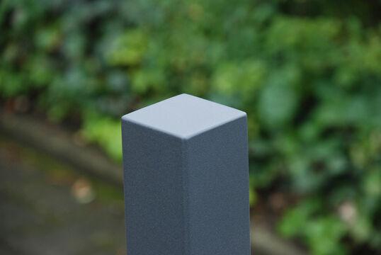 Stahlpoller Quadro