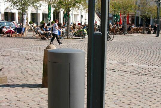 Rathausplatz Landau