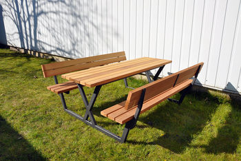 Picknicksitzgruppe Maneva