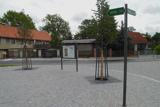 Hauptstraße, Neustadt