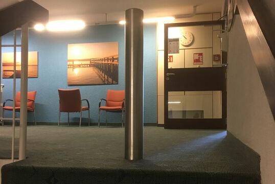Waldbrunn, SRH Gesundheitszentrum