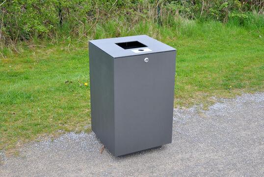 Abfallbehälter Serie 725