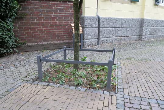 Kirchstraße, Sendenhorst
