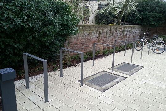 Mozartstraße, Bonn