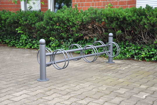 Fahrradparker Bamberg