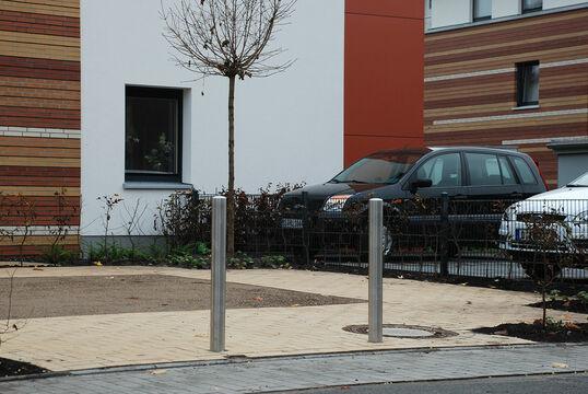 Solarsiedlung, Münster