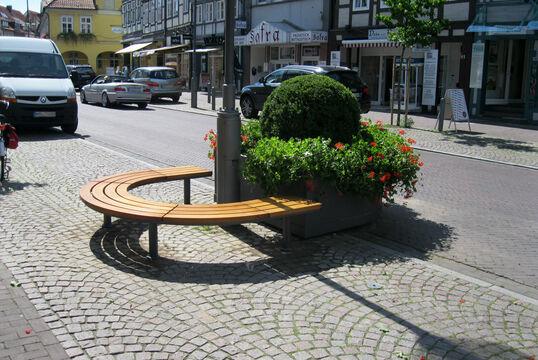Marktstraßen, Uelzen