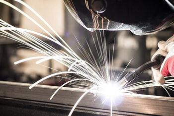 Metallhelfer/in oder Allroundhandwerker/in in VZ